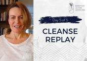 Day 5 Cleanse Replay