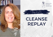 Day 4 Cleanse Replay