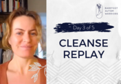 Day 3 Cleanse Replay