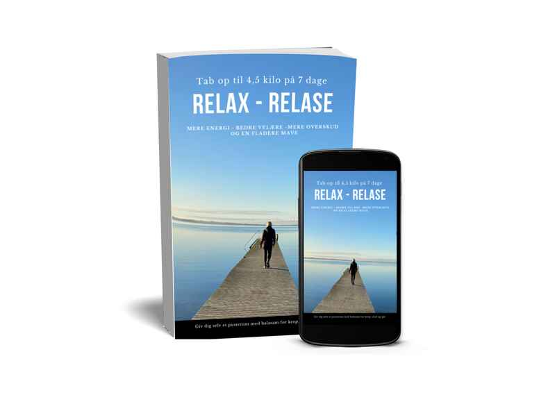 Relax – Relase