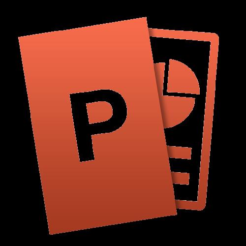 Power Point Lysbilder Presentasjon Kursmateriale