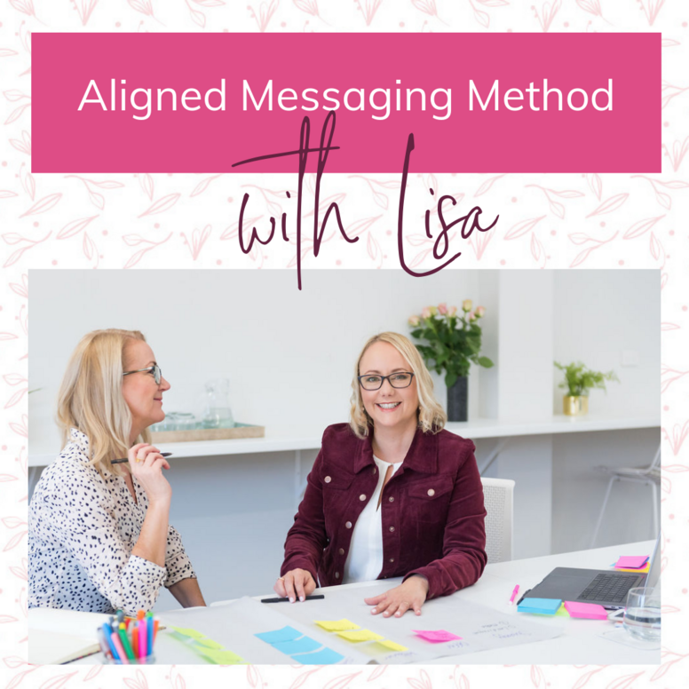 The Aligned Messaging Method