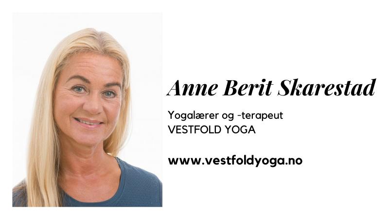 Anne Berit Skarestad