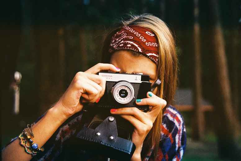 Bli en bedre fotograf og øk mestringsfølelsen