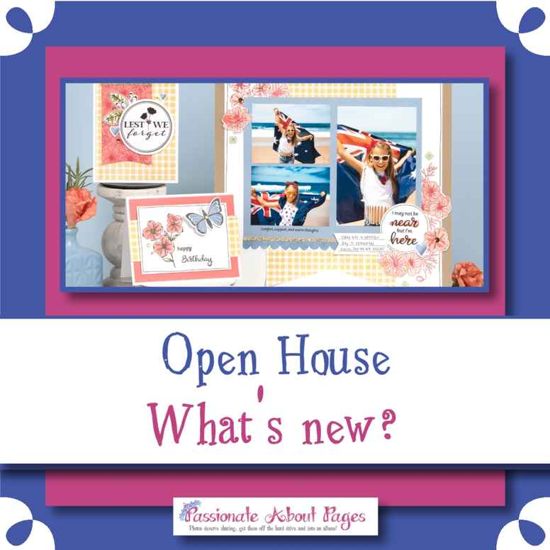 May Open House