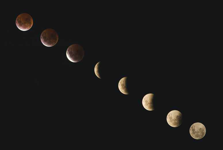 Guided New Moon Ritual in June (Virtual)