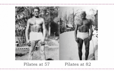 International Pilates Dag 2021