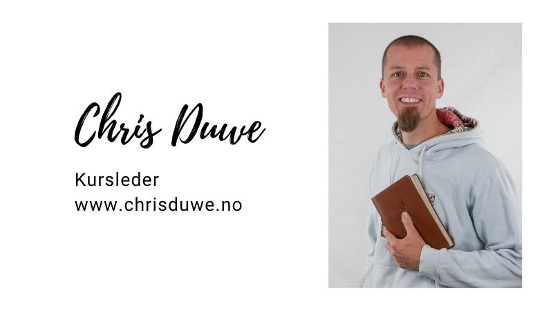 Chris Duwe