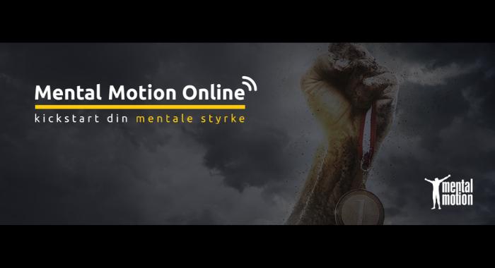 Mental Motion Online