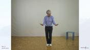 2021-04-26 EN Four lower senses - balance 1 Part 2