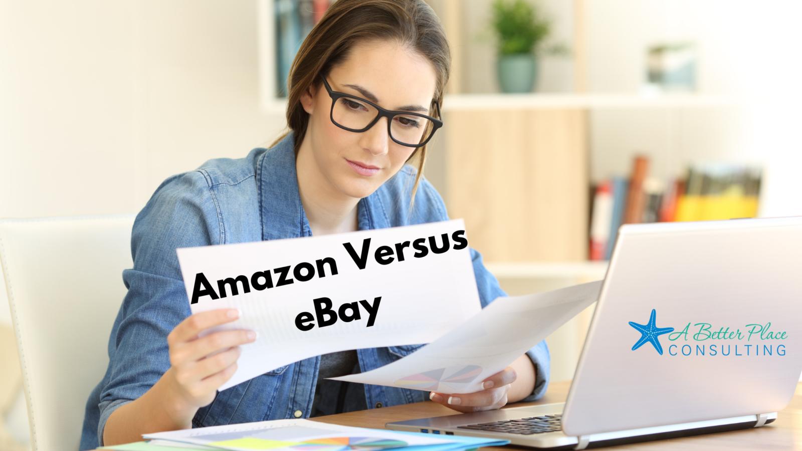Amazon-Versus-eBay