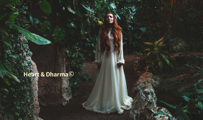 Heart & Dharma© 2022