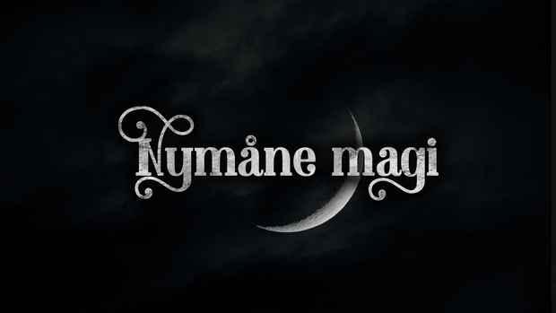 Nymåne magi - sæt fut i energien med Loven om Tiltrækning