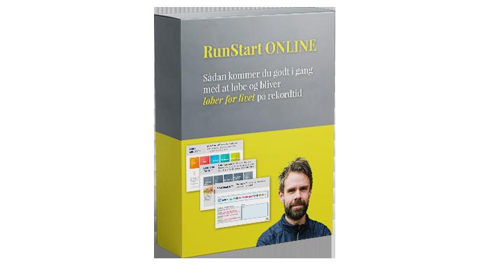 RunStart ONLINE