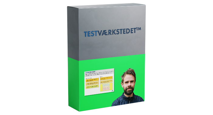 Testværkstedet™