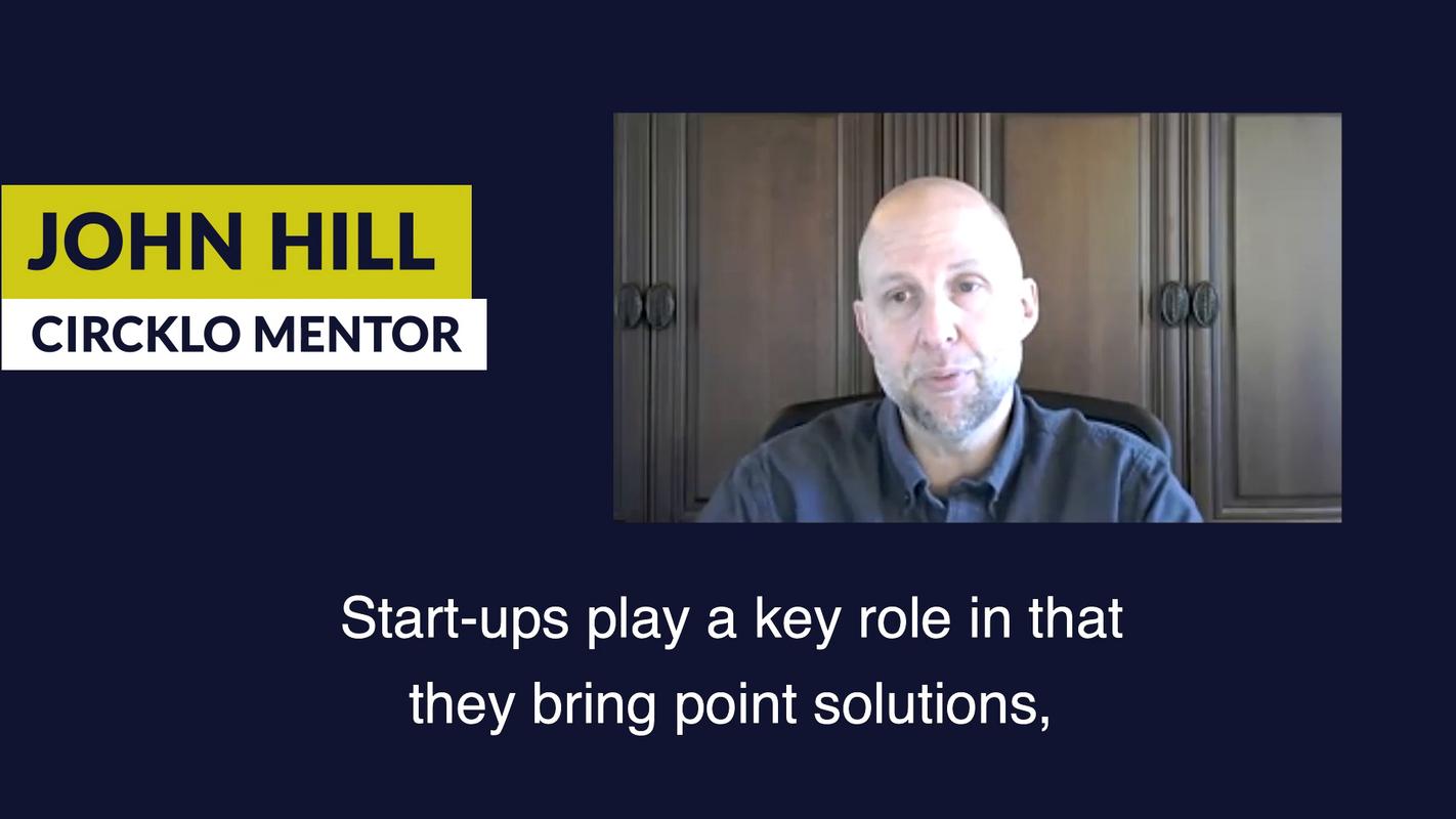 Meet your mentor - John Hill - Promo