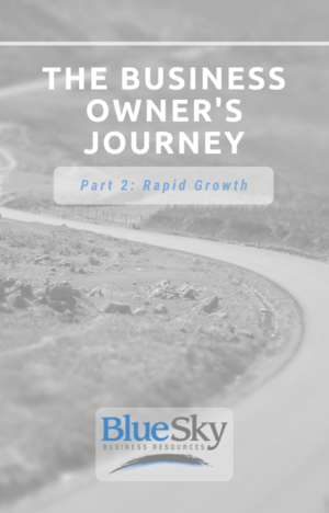 Part 2 The Business Owner's Journey Ebook