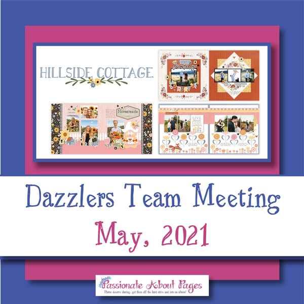 2105 Team Meeting