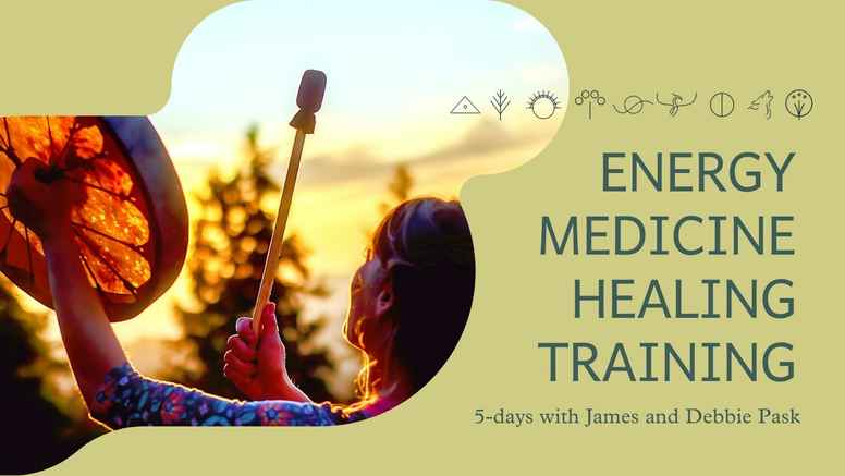 Energy Medicine Healing Training