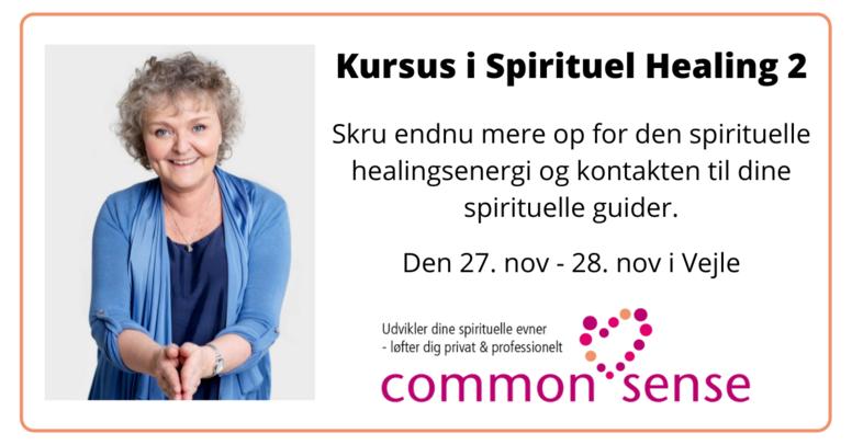 Spirituel Healing 2