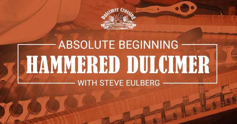 Absolute Beginning Hammered Dulcimer