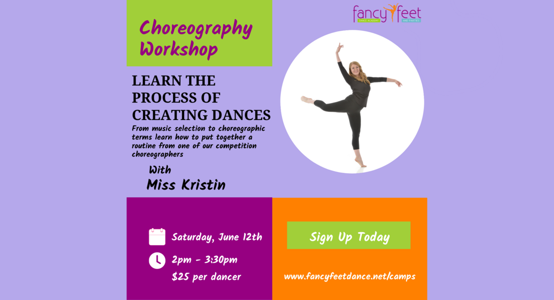 Copy of Kristin Choreography Workshop 61221