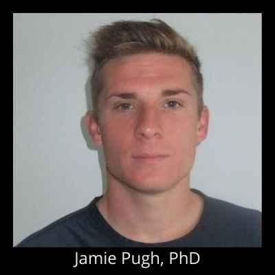 Jamie Pugh (PhD) 400 x 400 black background