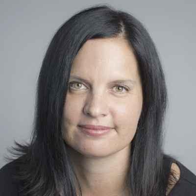 Carolyn-Forde
