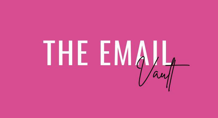 Email Vault