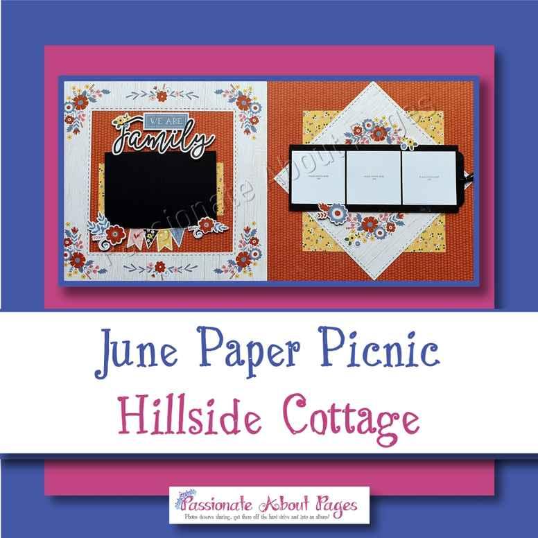Hillside Cottage PP Full day