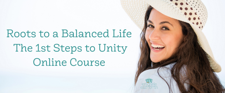 Roots to a Balanced Life