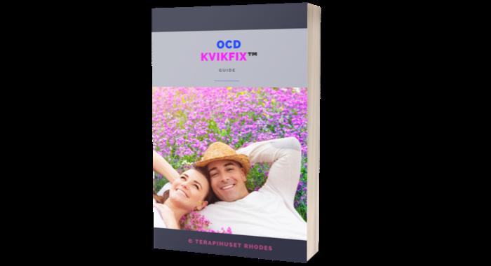 OCD Kvikfix guide