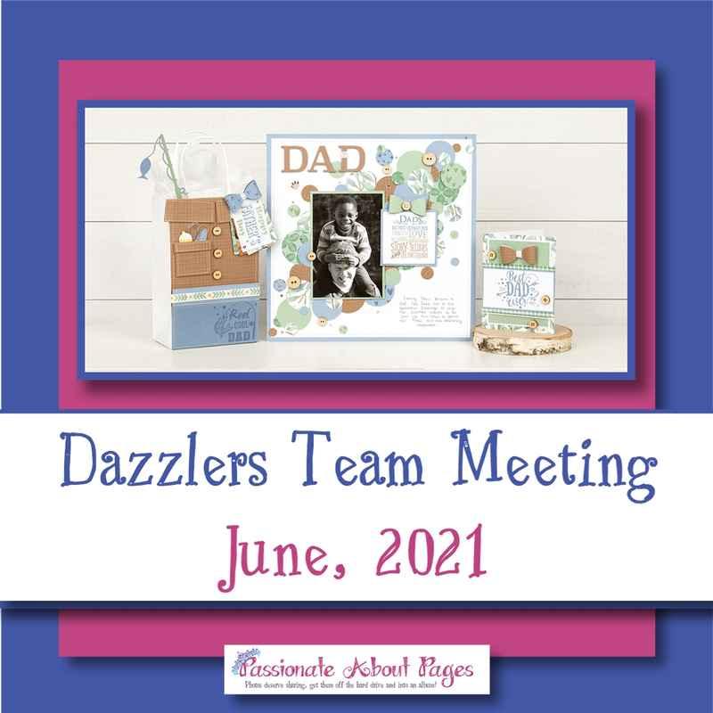 2106 Team Meeting