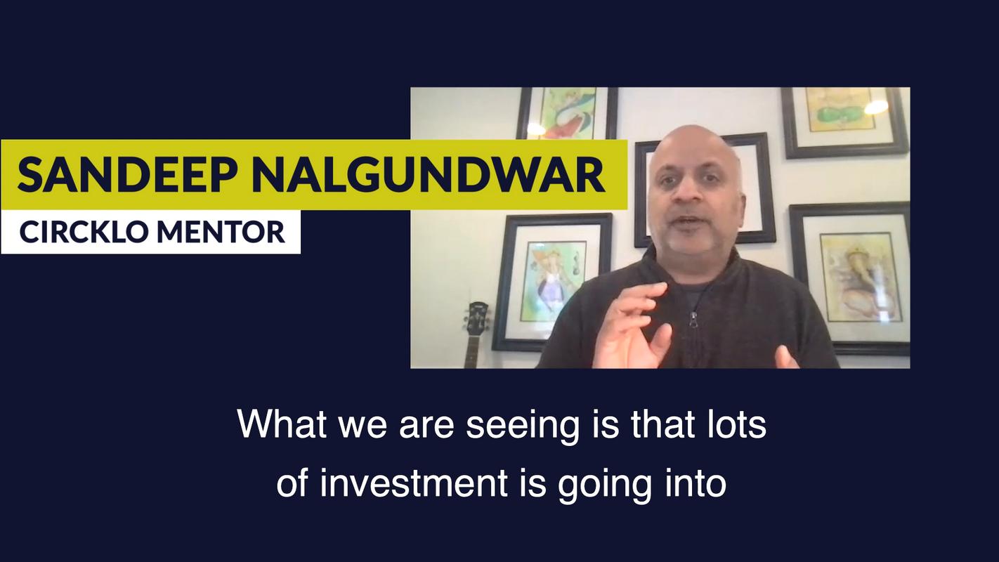 Meet your mentor - Sandeep Nalgundwar - Promo