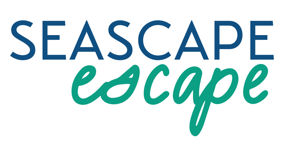 Seascape Escape T