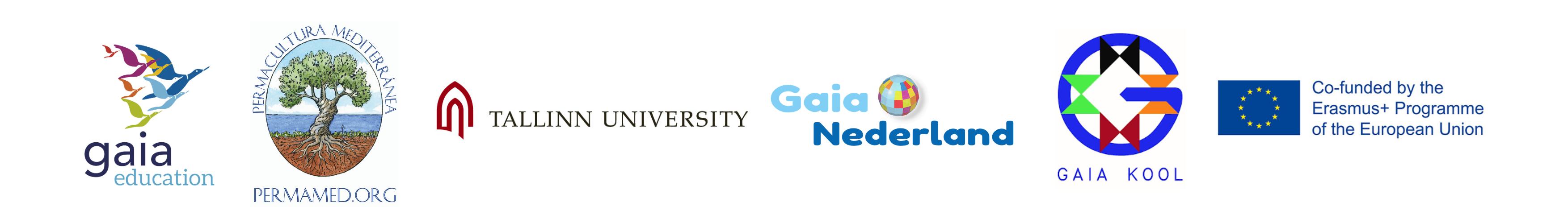 Estonia webpage banner