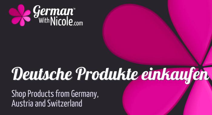 deutsche Produkte einkaufen shop DACH products