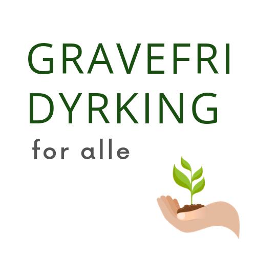 Gravefri Dyrking for Alle