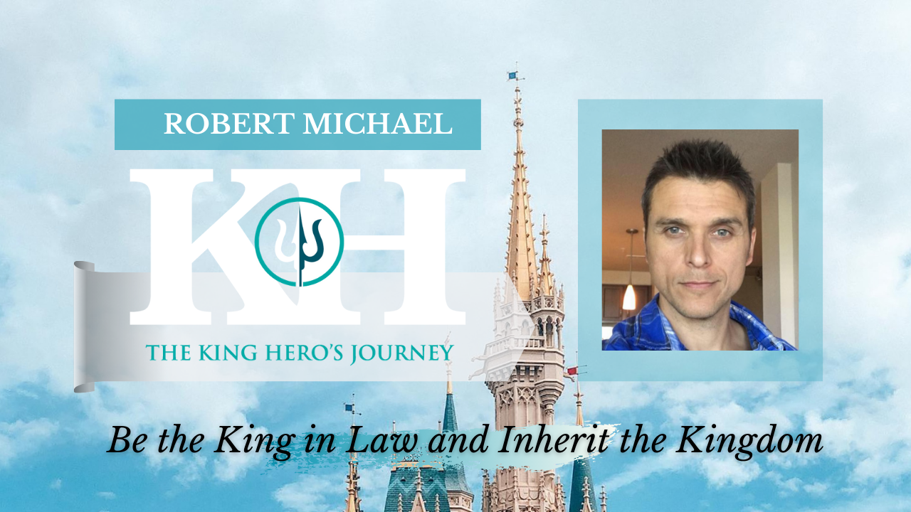 thumbnail Robert Michael King Hero Interview