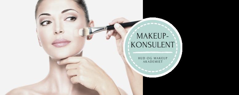 Diplomert Makeupkonsulent - Nettbasert