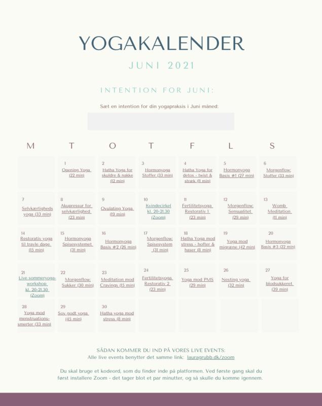 Yogakalender - Hormonyoga-2