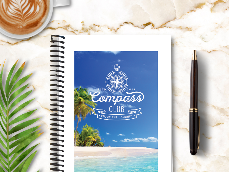 Compass Club Site Planner