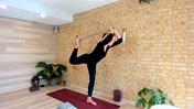 yoga til psoas