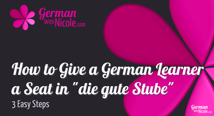 Give a German Learner Gift