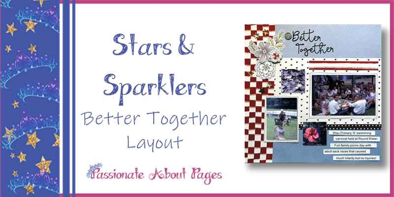 2106 Stars & Sparklers