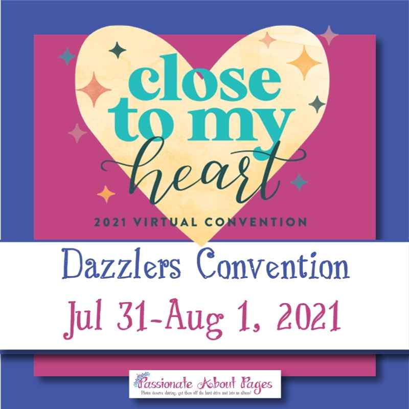 2107 Dazzler Convention