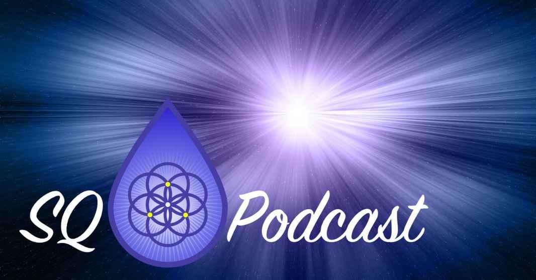Spiritual Intelligence Podcast Badge