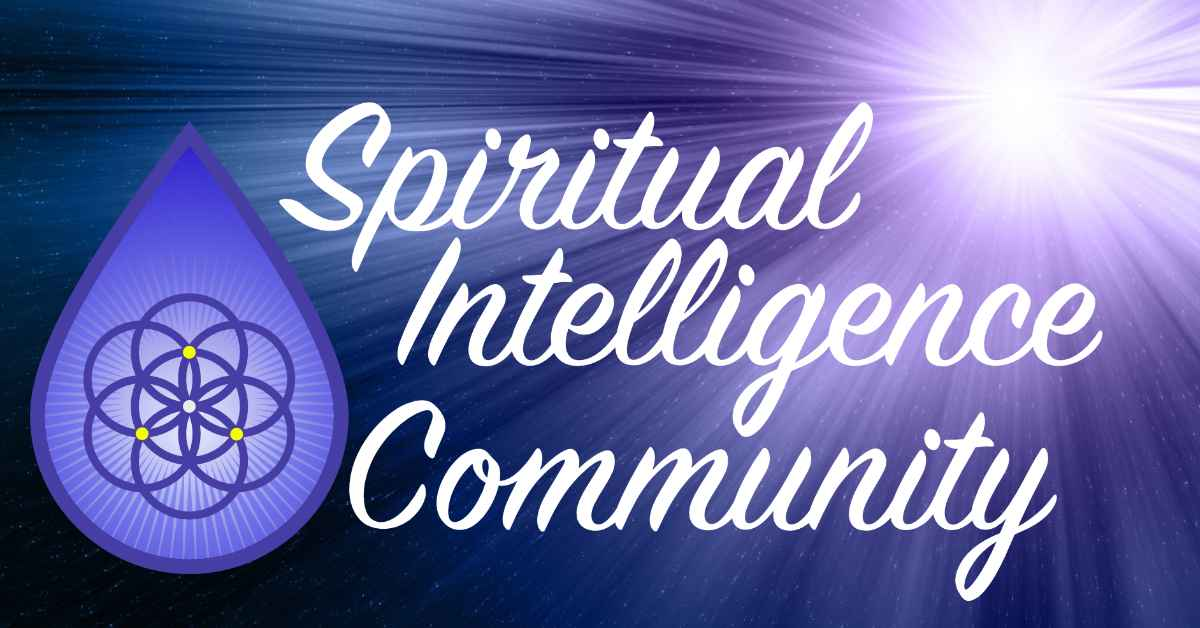 Banner_Spiritual Intelligence Community