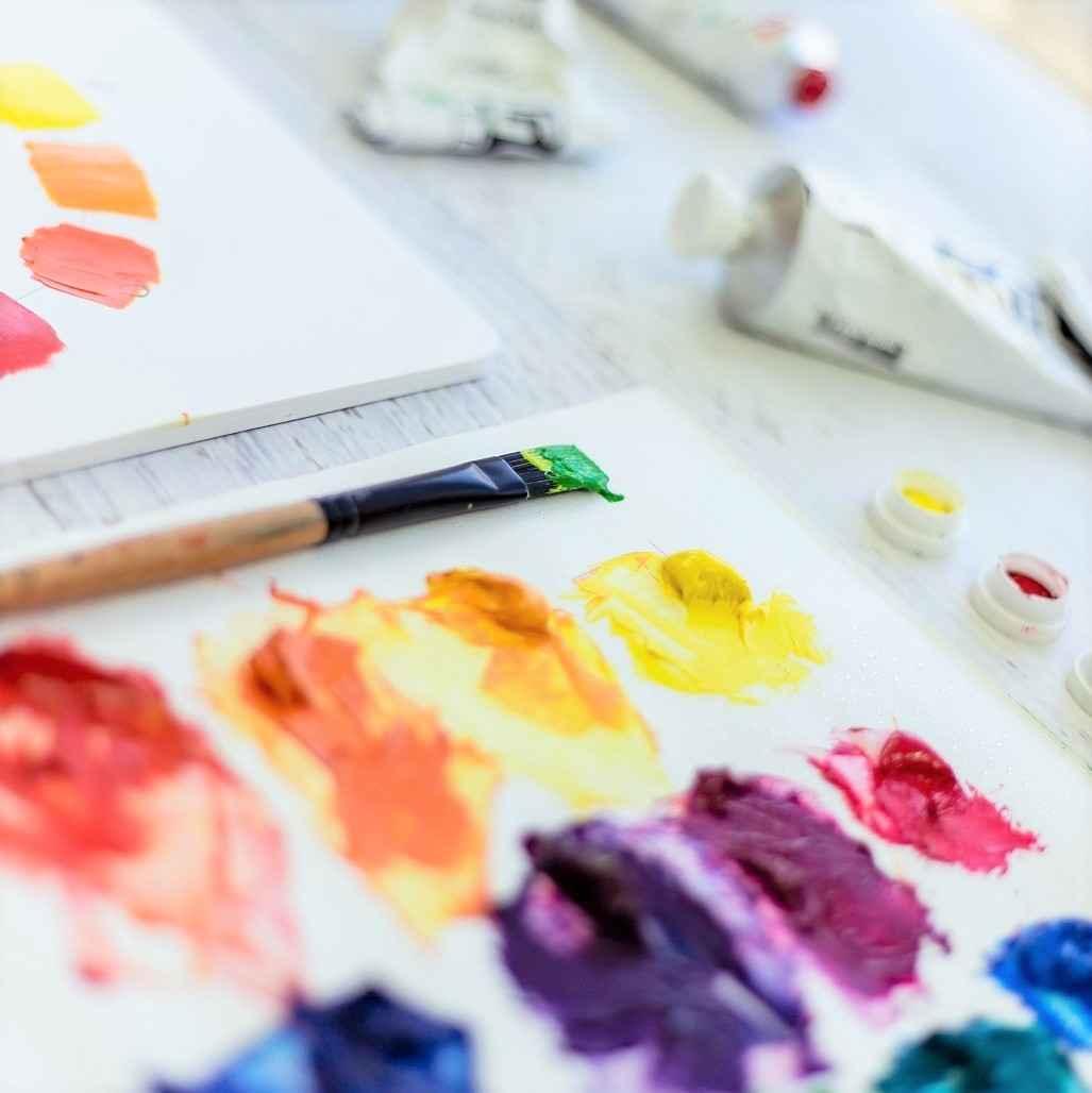 Kellee Wynne Studios Color Crush Creative (238)