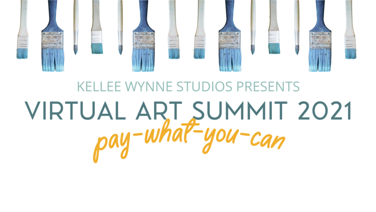 Virtual Art Summit 2021, Pay-What-You-Can
